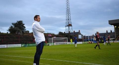 Komentar Lampard Usai Lakoni Debut Sebagai Pelatih Chelsea