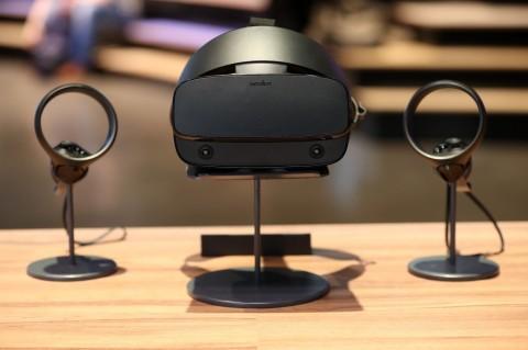 Facebook Siapkan Game VR Khusus untuk Oculus?