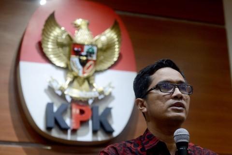 Petinggi Lloyd's Register Indonesia Jadi Saksi RJ Lino