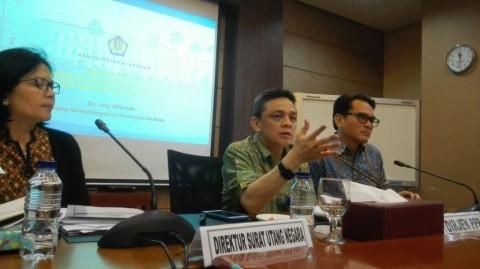 Pemerintah Bidik Rp2 Triliun dari Penerbitan SBR007