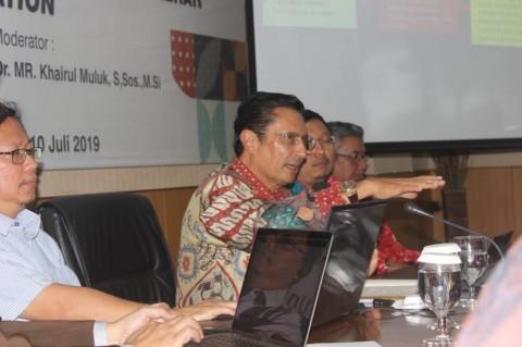 DPD Harus Mampu Majukan Daerah dan Sejahterakan Rakyat
