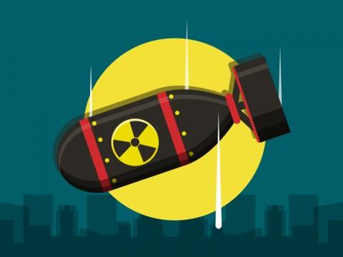Negara Pemilik Nuklir