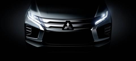 Mitsubishi Siap Segarkan Pajero Sport