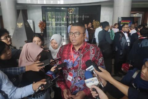Gugatan Prabowo-Sandi ke MA Dinilai Cacat Prosedur