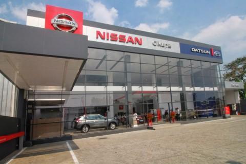 Tak Kalah Agresif, Nissan Terus Lebarkan 'Sayap'