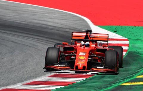 Jadwal Lengkap F1GP Inggris 2019