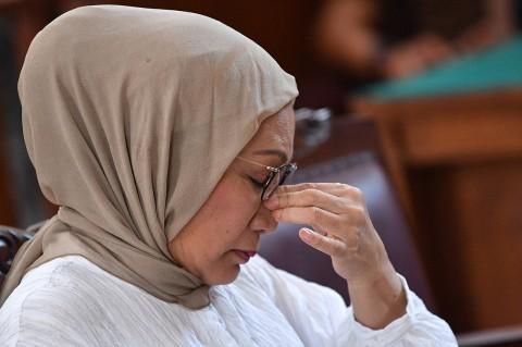 Ratna Sarumpaet Divonis Dua Tahun Bui