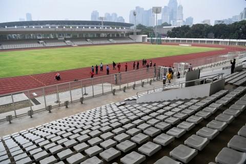 PPGBK Konfirmasi Bhayangkara FC tidak Ganggu Pelatnas Atletik