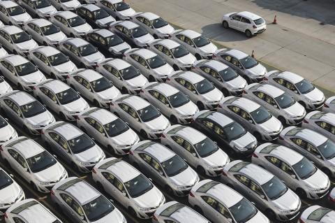 Indonesia Targetkan Ekspor 450 Ribu Mobil Tahun Ini