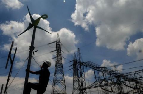 METI Nilai Berat untuk Capai Target Energi Baru Terbarukan pada 2025