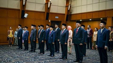 Mendikbud Lantik Anggota BSNP Baru