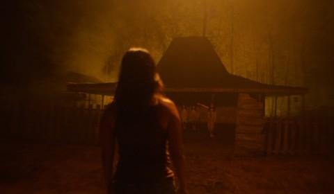 Mencekamnya Penampakan Perdana Film Perempuan Tanah Jahanam