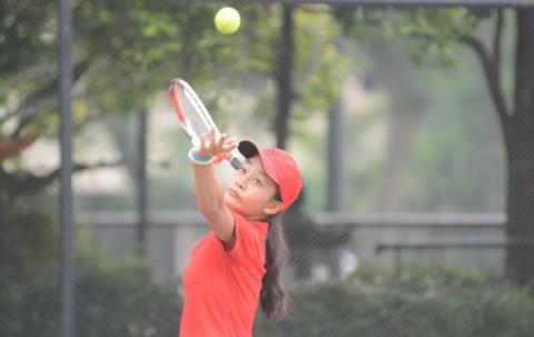 Priska Madelyn Terhenti di Perempat Final Wimbledon