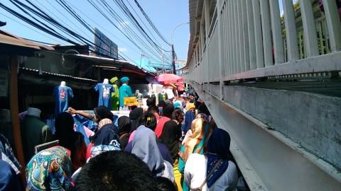 ITDP Kaji Konsep Stasiun MRT yang Ramah Pejalan Kaki