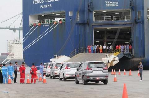 Genjot Ekspor, Industri Bisa Manfaatkan Momen GIIAS 2019