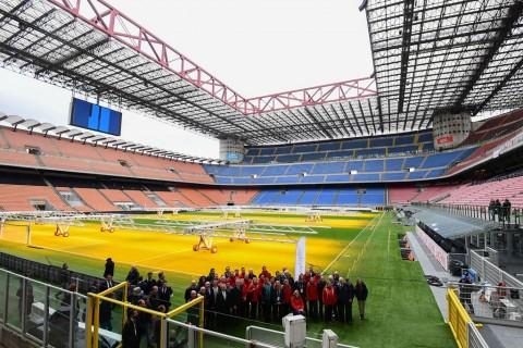 AC Milan Izinkan Atalanta Pinjam San Siro untuk Liga Champions