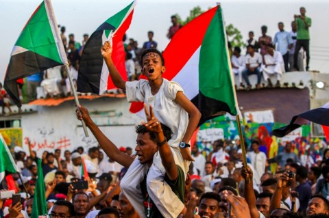 Penguasa Militer Sudan Klaim Berhasil Gagalkan Kudeta