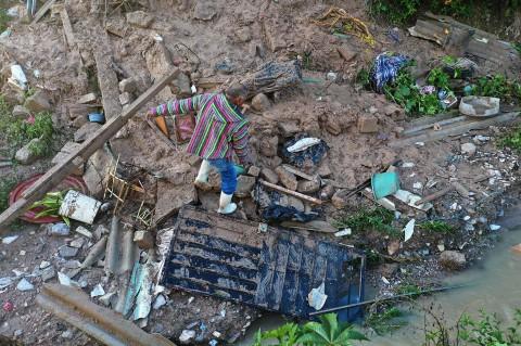 Longsor di Meksiko Tewaskan 7 Orang