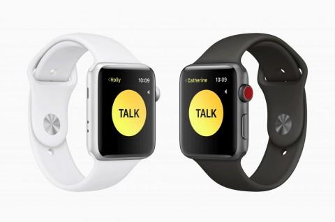 Apple Matikan Walkie-Talkie Akibat Eksploitasi Berbahaya