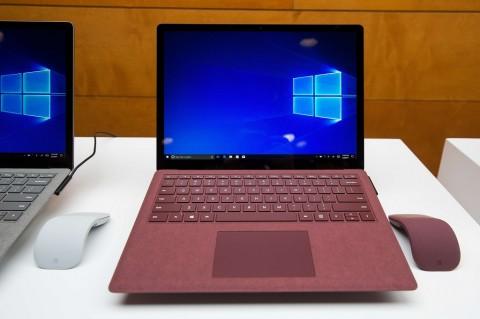 Microsoft Ingin Hapus Password dari Windows 10