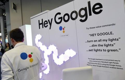 Google Biarkan Manusia Dengarkan Rekaman Assistant