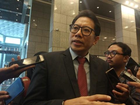 Bursa Belum Mau Buka Suspensi Saham Jababeka