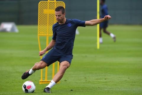 Sepekan Dilatih Lampard, Begini Respons Kapten Chelsea