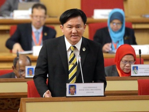 Standar Ganda Malaysia Terkait Kasus Pemerkosaan WNI