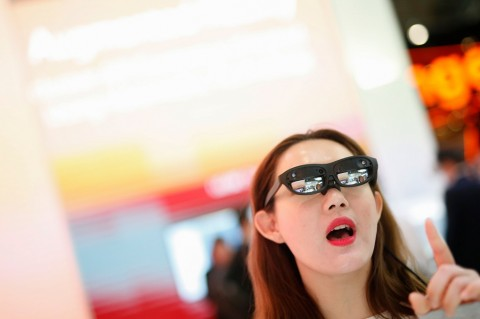 Apple Batalkan Proyek Kacamata AR?