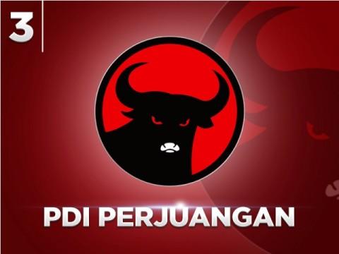 Caleg PDIP Terpilih Tolak Keputusan Megawati