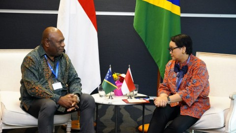 Indonesia, Solomon Islands Eye Stronger Tourism Cooperation
