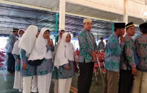 Pondok Calon Haji DIY Hanya 1 KM dari Masjidil Haram