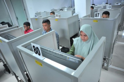 Membludak, Universitas Jember Batasi Pendaftar Jalur Mandiri