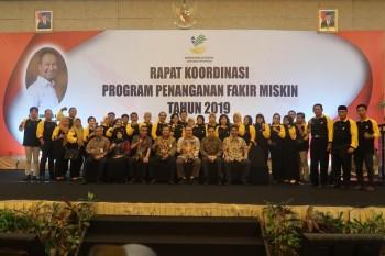 Dirjen PFM Kemensos Ungkap Rumus Lancarnya Penyaluran Bansos