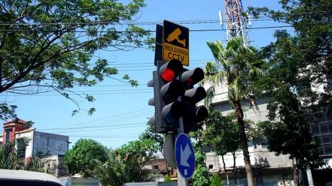 CCTV di Surabaya Sudah Dilengkapi Pengenal Wajah