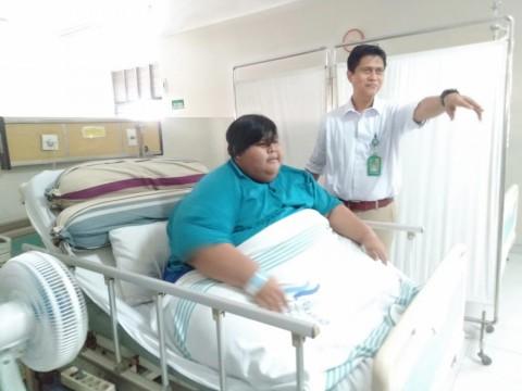 Warga Semarang Menderita Obesitas Ekstrem