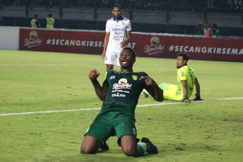 Komentar Pelatih PSS Sleman soal Absennya Amido Balde