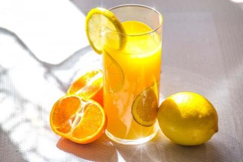 Seberapa Penting Konsumsi Vitamin C?