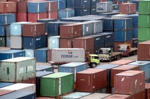 Dua Alasan OECD Mengkhawatirkan Perdagangan Global