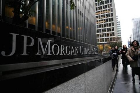 JPMorgan: Pangkas Suku Bunga, Fed Buat Kesalahan