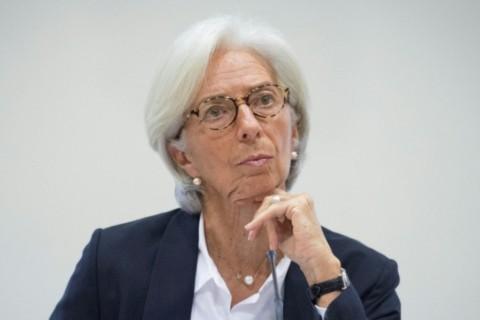 Alasan Lagarde Dinilai Pantas Pimpin Bank Sentral Eropa