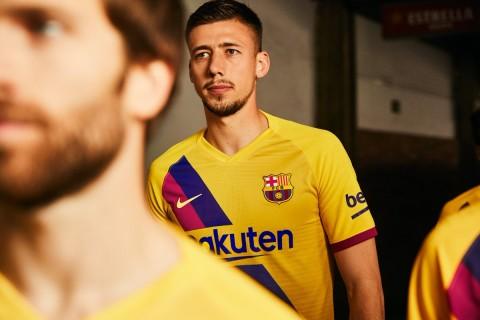 Bujuk PSG Lepas Neymar, Barcelona Tawarkan Uang dan Lenglet