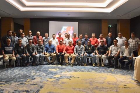 Piala Dunia dan Subsidi Klub Jadi Target Iwan Bule