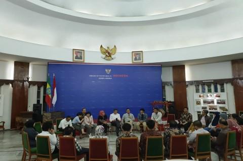 Indonesia Terus Perkuat Kehadiran di Afrika Melalui Diplomasi