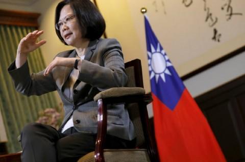 Taiwan Bela Transaksi Senjata AS Meski Diancam Tiongkok
