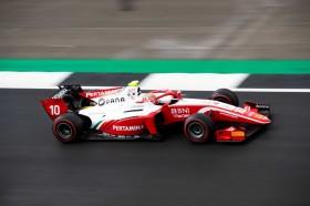 Sean & PREMA Harus Kerja Keras di Silverstone