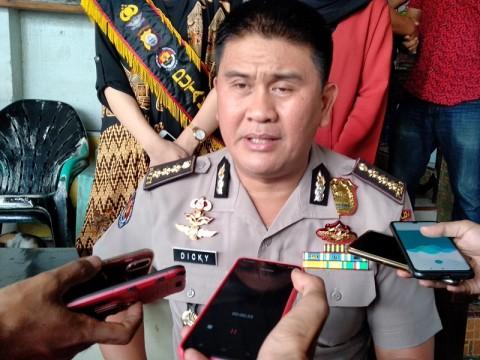 Berkas Pelanggaran Pileg di Makassar Dilimpahkan ke Jaksa