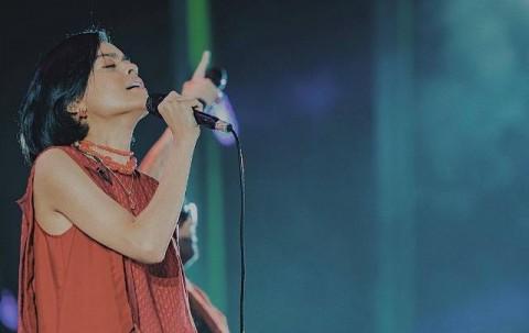 Eva Celia akan Nyanyikan Lagu Barunya di WTF