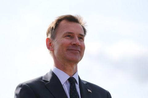 Inggris akan Bebaskan Tanker Iran dengan Satu Syarat