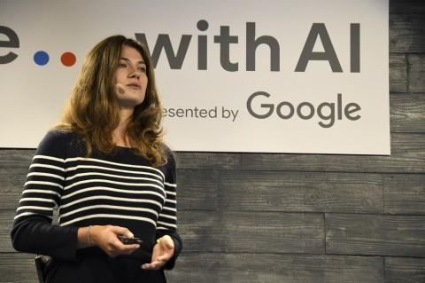 Cara Google Lindungi Habitat Hewan Liar via AI